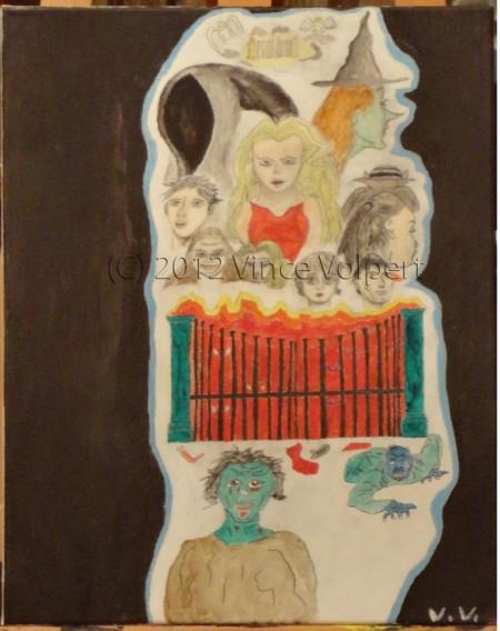Cover I